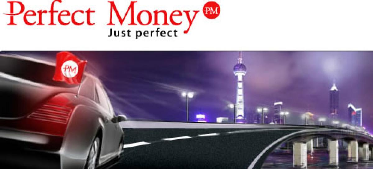 Регистрация в системе Perfect money (инструкция + видеоурок)