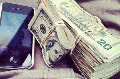 Подборка анекдотов о деньгах [Выпуск 3]