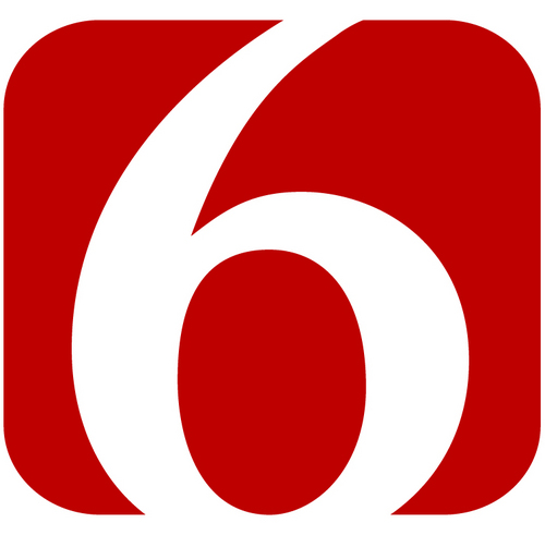 6 and 9 logo