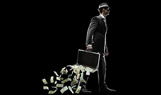 Ошибки в управлении деньгами