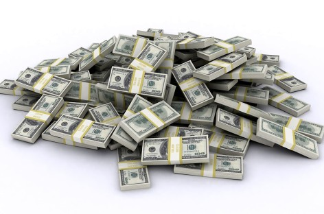 Тот, кто много зарабатывает — богат?