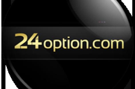 24 option — серьезный брокер для работы с Бинарными опционами