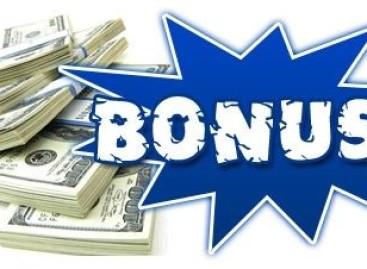 Брать ли бонусы у брокеров бинарных опционов?!