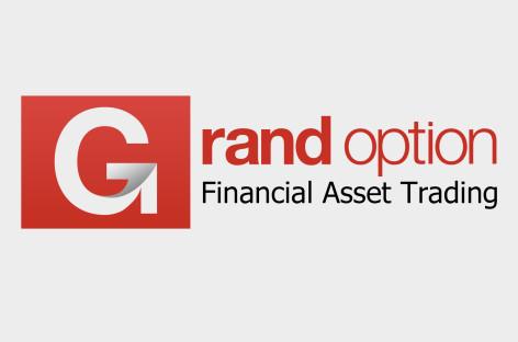 Grand Option — торгуйте  правильно, начиная со 100$!