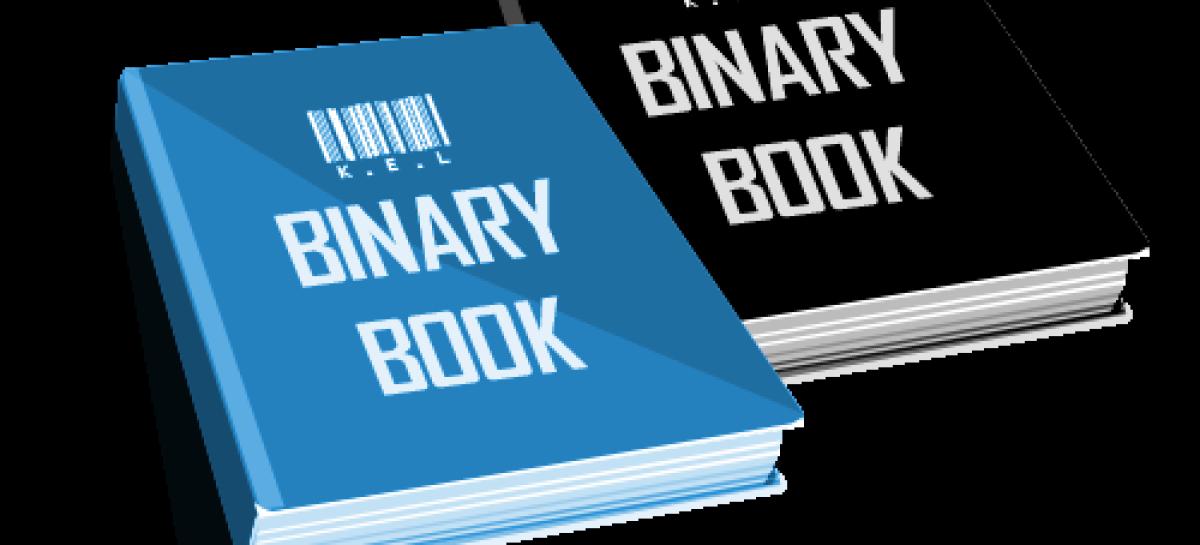 Анонс книги по Бинарным опционам от Дмитрия Рештея