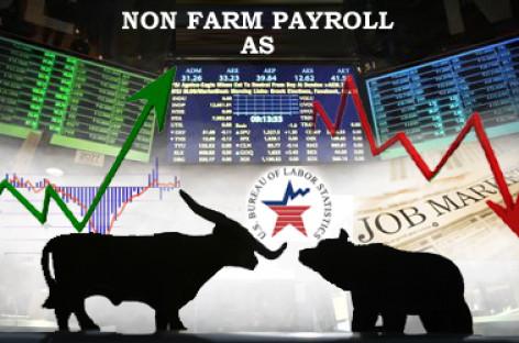 Non farm payrolls — что  это   такое и как на этом можно заработать