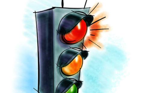 Стратегия для бинарных опционов «Светофор»