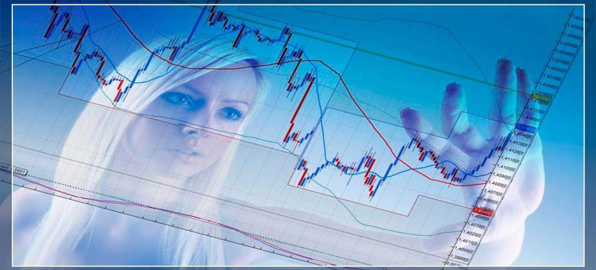 «Скальп Болинджера» — прибыльная стратегия для бинарных опционов