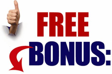 Виды бонусов у брокеров бинарных опционов