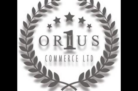 Orius Commerce LTD — Vitorius.com