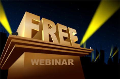 Бесплатное обучение бинарным опционам при помощи вебинаров