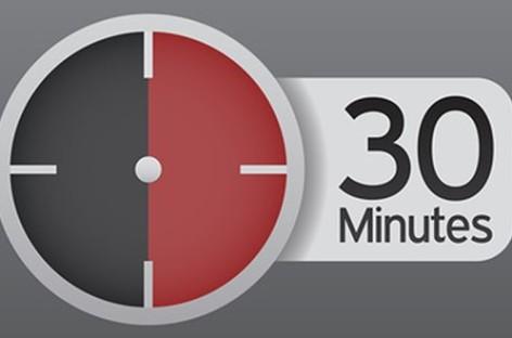 Как работает стратегия для бинарных опционов 30 минут?