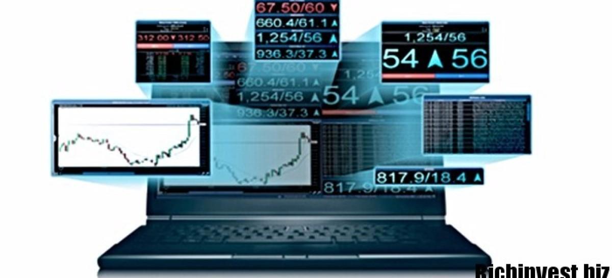 Что такое торговые системы бинарных опционов