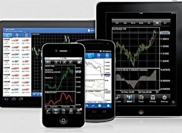 Мобильные бинарные опционы