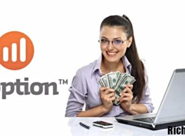 Торговые схемы для бинарных опционов брокер IQ Option