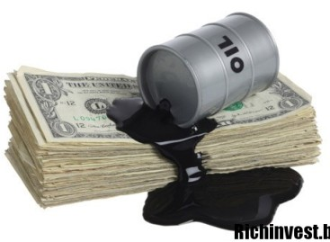 С Ирана сняли санкции – нефть упала до 28 долларов (Аналитика на 18.01.16)