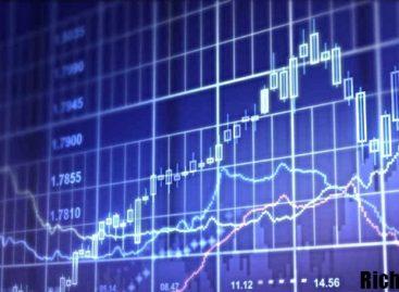 Графики торговли бинарными опционами: основные виды и характерные особенности