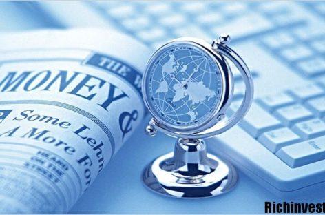Торговая система «Без графика»: торговля на новостях