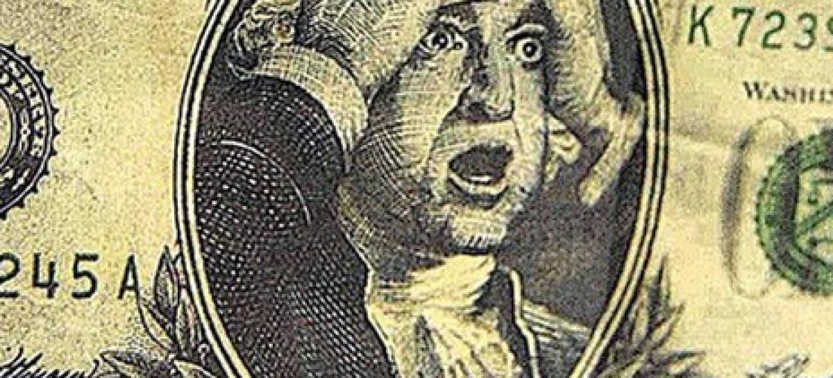 Осторожные заявления Йеллен вызвали падение доллара (Аналитика на 11.02.16)