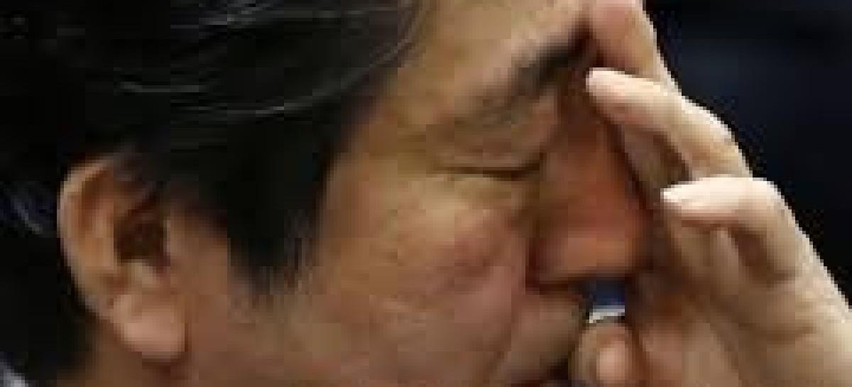 Слабые данные по ВВП Японии и завления Синдзо Абэ ослабили иену(Аналитика на 15.02.16)