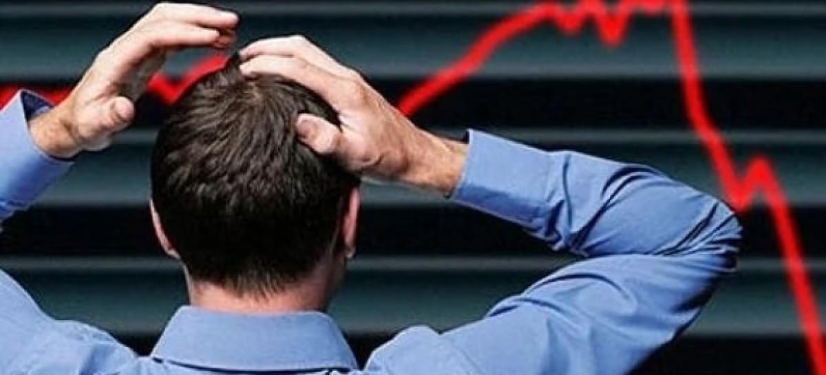 Валютный рынок неоднозначно отреагировал на падение рынка акций в США (Аналитика на 09.02)