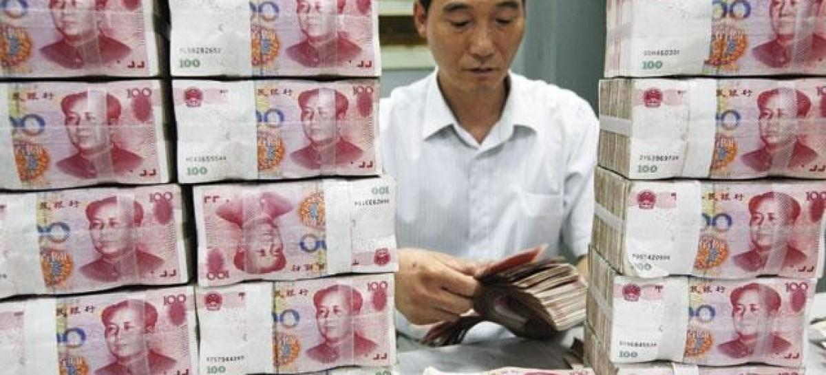 Волатильность юаня снова насторожила рынки (Аналитика на 03.02.16)