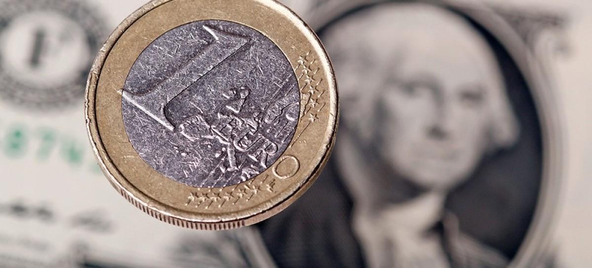 Евро вырос к доллару из-за сильных статданных по инфляции в Еврозоне (Аналитика на 18.03.16)