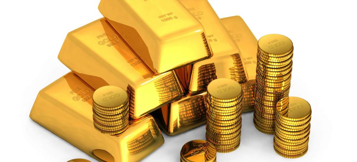 В ожидании итогов заседания ФРС растет спрос на золото (Аналитика на 16.03.16)