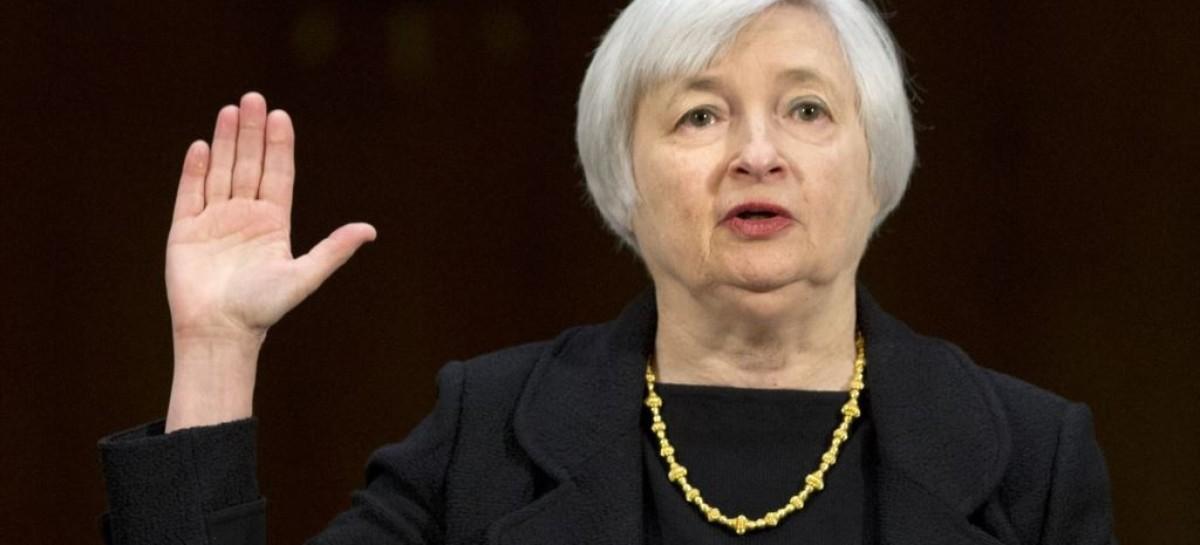 Решение ФРС и комментарии Джаннет Йеллен ослабили позиции доллара (Аналитика на 17.03.16)