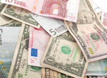 Евро снизился к доллару по итогам заседания ЕЦБ (Аналитика на 11.03.16)