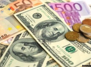 Доллар восстанавливается после падения, а на евро оказывают давление прогнозы S&P (Аналитика на 31.03.16)