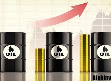 Нефть продемонстрировала рост после выхода данных о запасах в США (Аналитика на 06.04.16)