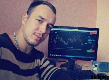 Как заработать на бинарных опционах: история Сергея Малиновского