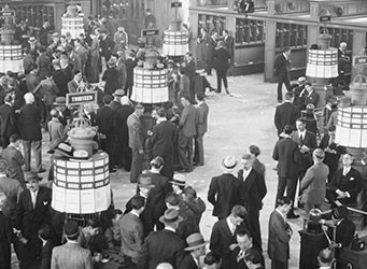 История рынка Форекс — от начала до наших дней