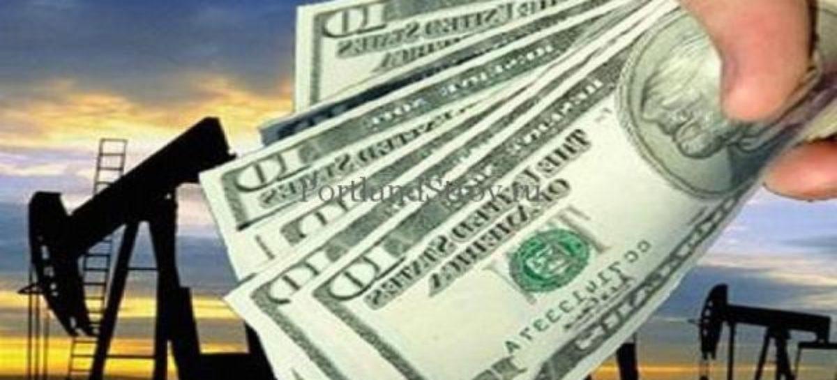 Ослабление доллара помогло нефти преодолеть отметку 48 долларов (Аналитика 29.04.16)