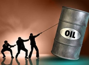 Данные Минэнерго США и слабеющий доллар оказали поддержку рынку нефти (Аналитика на 08.04.16)
