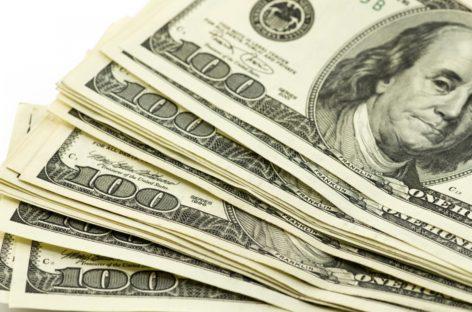 Доллар растет в преддверии саммита «Большой двадцатки» (Аналитика на 15.01.16)