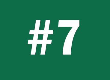 Отчет по инвестициям #7