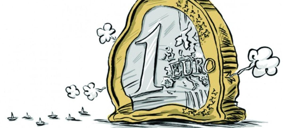 После непродолжительного роста евро снова снижается (Аналитика на 29.06.16)