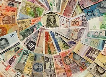 Цели валютного рынка