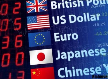 Тенденции валютного рынка: развитие в современных условиях