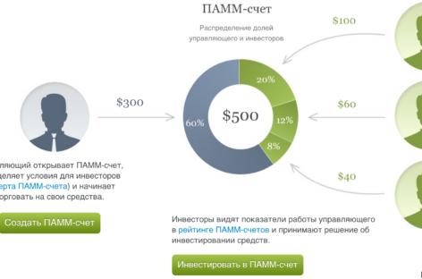 ПАММ-счет Альпари: надежность брокерской компании