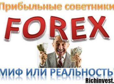 Лучшие Форекс брокеры для торговли советниками