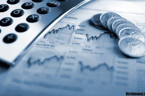 Учет инвестиций в ПАММ счета