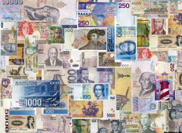 Виды валют на Форекс