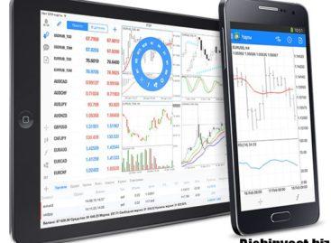 Мобильный трейдинг: преимущества и недостатки