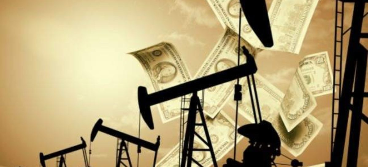Чего ждать от нефти в ближайшее время? (Аналитика на 22.06.16)