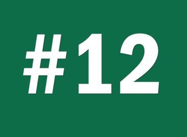 Отчет по инвестициям #12