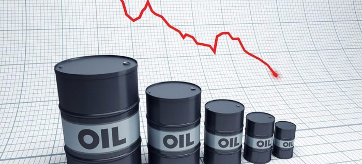 В ожидании британского референдума нефть опустилась ниже 50 долларов (аналитика на 16.06.16)