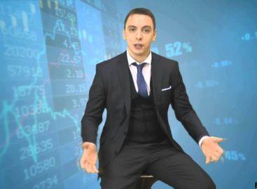 Трейдер Дмитрий Черемушкин: история успеха